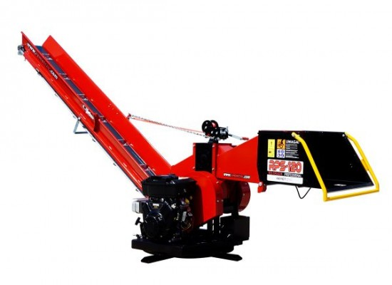 RPS-120 Professional TURNTABLE