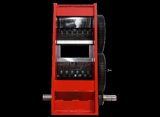 M-200 mekanismi